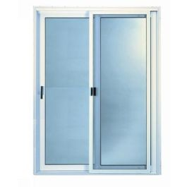 newest cf702 e325e DOOR PATIO 72X76 WHT LH
