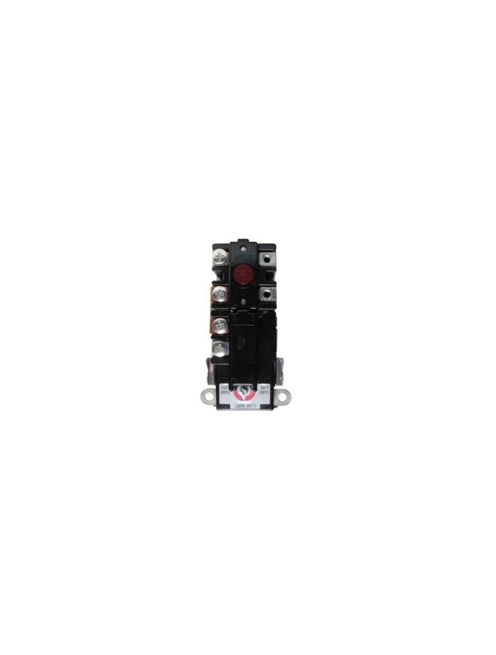 Thermostat Single Pole